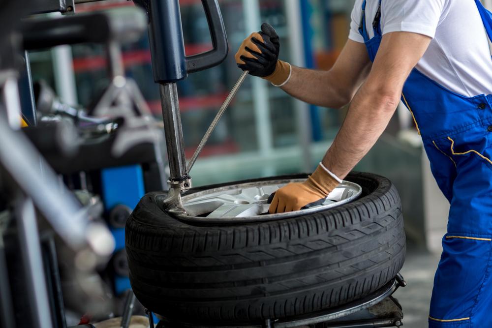 Waycross, GA | Tire Center