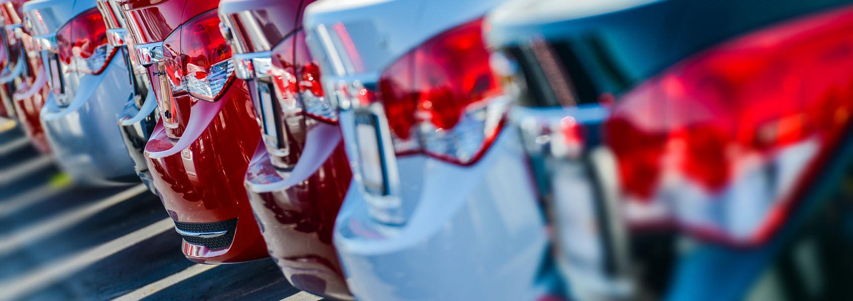 Used Car Dealer | Waycross, GA
