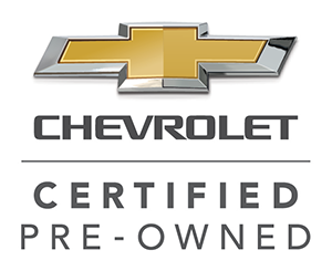 Chevrolet Certified Used