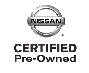 Nissan Certified Used