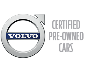 Volvo Certified Used