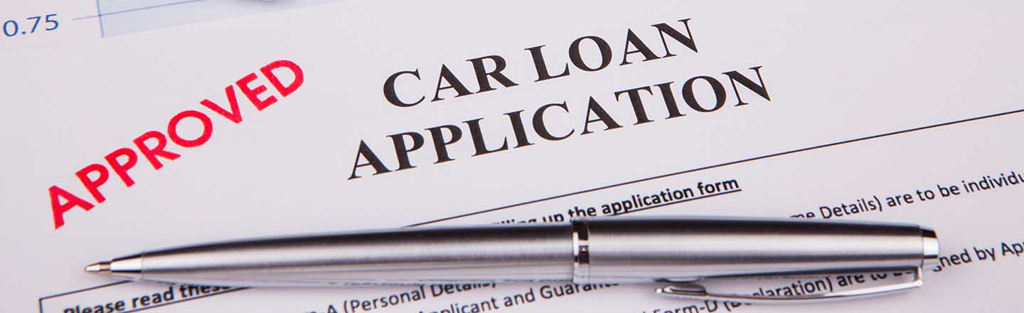 Auto Loan Credit Application for Mattoon, IL Area Car Buyers