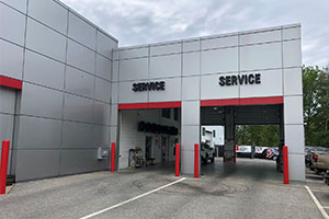Used Car Service