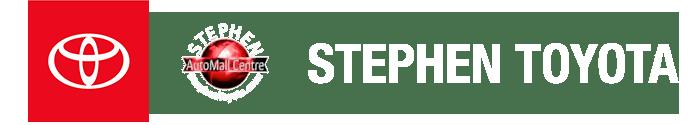 Stephen Toyota logo