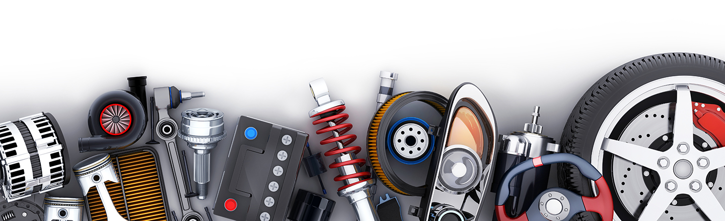 Genuine Car Parts For Sale In Charleston, Illinois, Near Decatur