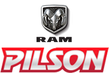 pilson ram super center
