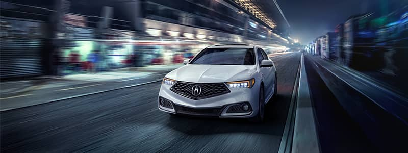 2019 TLX 4