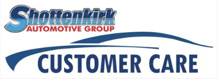 Shottenkirk Automotive Group Customer Care