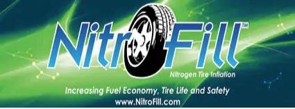 NitroFill: Nitrogen Tire Inflation