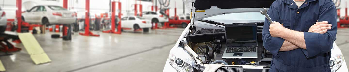 Auto Body Repairs & Windshield Replacements In Pompano Beach, FL