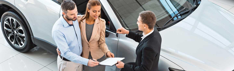 Premium Toyota Dealership Serving Greensburg, Pennsylvania