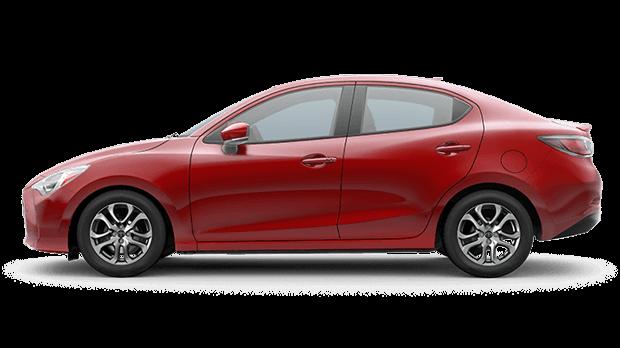 2019 Toyota Yaris XLE