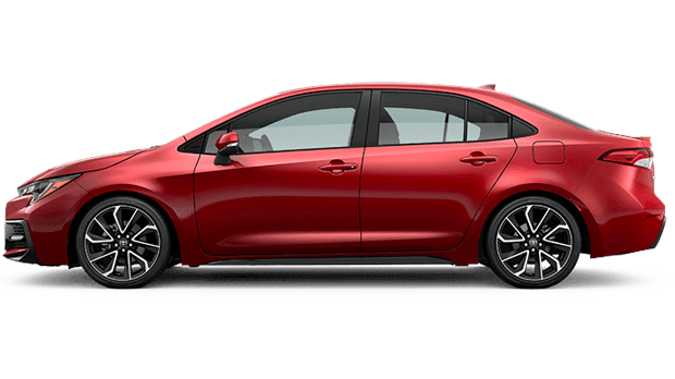 2020 Toyota Corolla Manchester Tn Serving Murfreesboro Shelbyville And Middle Tennessee
