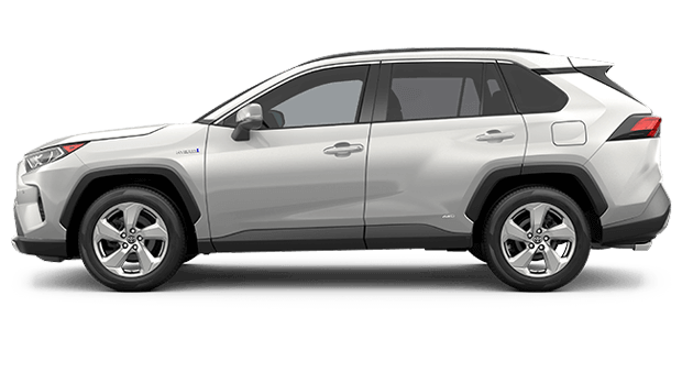 2019 Toyota Rav4 Suv Vehicles Near Seattle Wa Toyota Of Kirkland