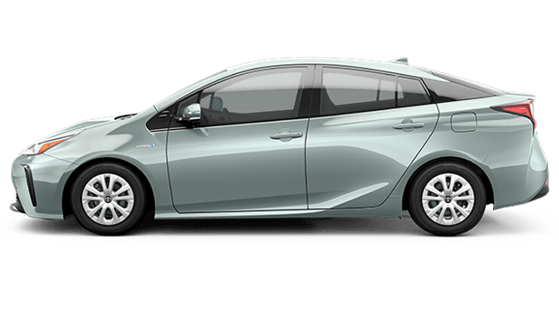 2019 Toyota Prius L eco
