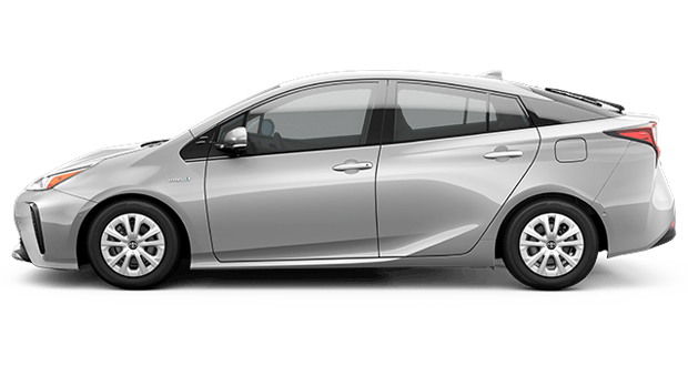 2019 Toyota Prius LE