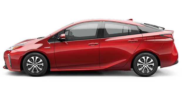 2019 Toyota Prius LE AWD-e