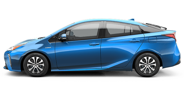 2019 Toyota Prius XLE AWD-e