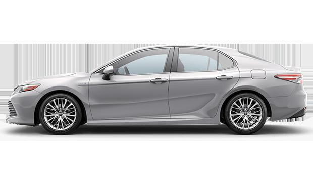 2020 Toyota Hybrid XLE