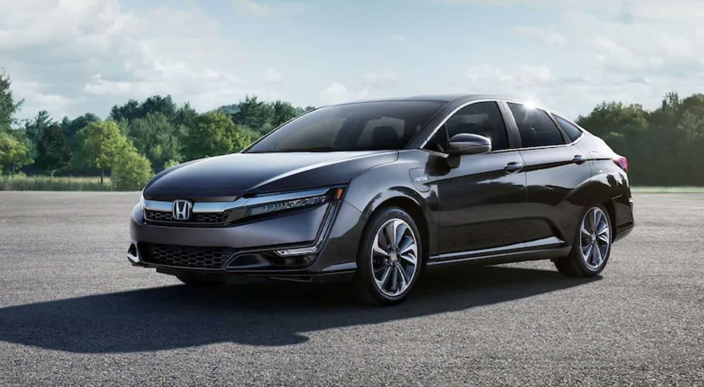 2019 Honda Clarity