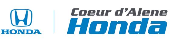 Coeur d'Alene Honda logo