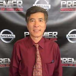 Robert Chen Bio Image