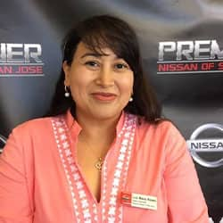 Luz Reyes Bio Image