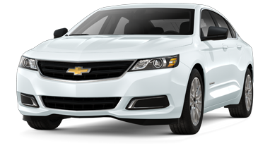 2017 Chevrolet Accord in White at DCH Chevrolet Paramus