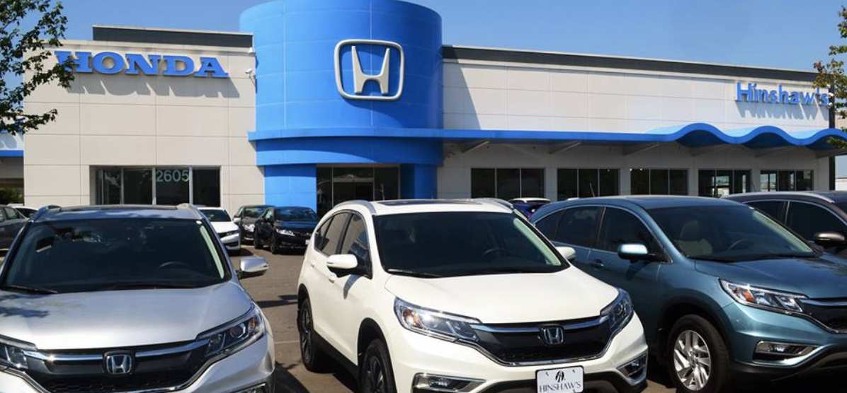 About Our Honda Dealership in Auburn, WA, Serving Seattle