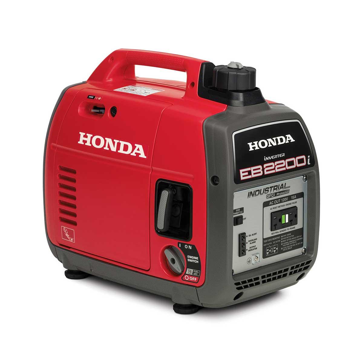 Honda Generator EB2200i