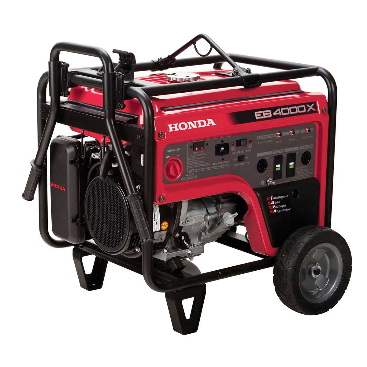 Honda Generator EB4000