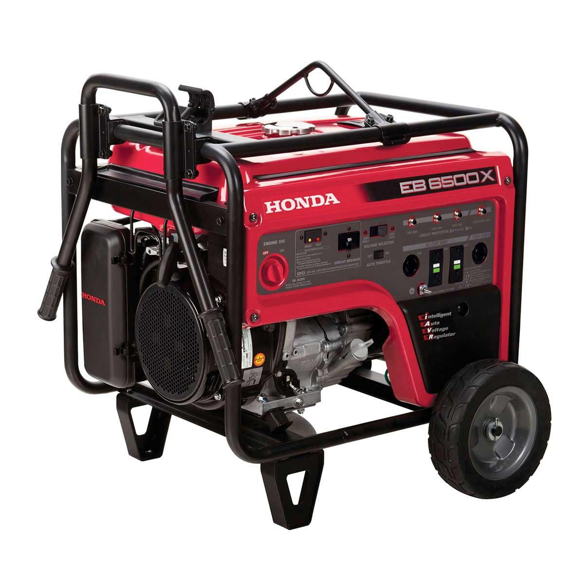 Honda Generator EB6500
