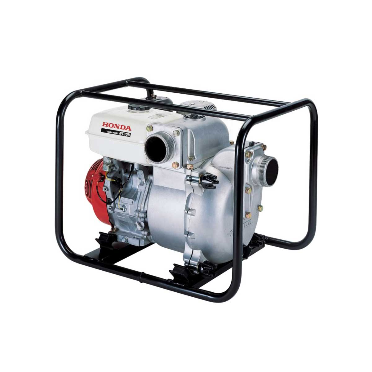 Honda WT30 Trash Water Pump