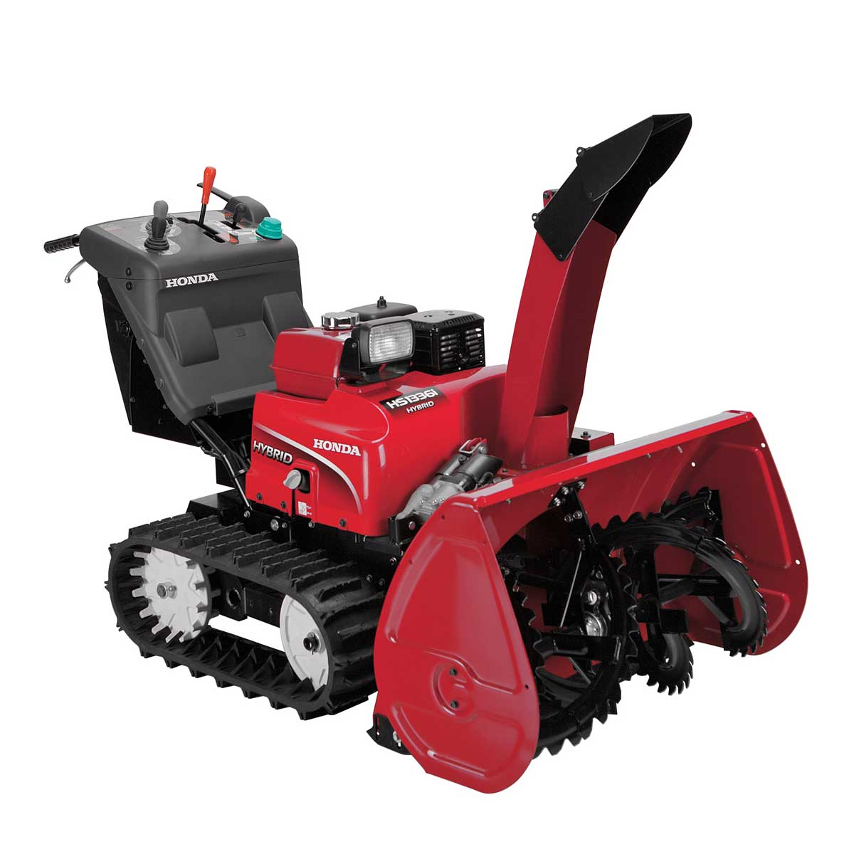 Honda Snow Blower HS1336iAS