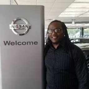 Benjamin  Nsakashalo Bio Image