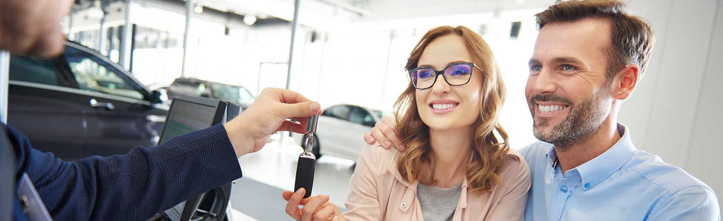 Alternative Credit Options and Special Car Loans In Muskogee, Oklahoma