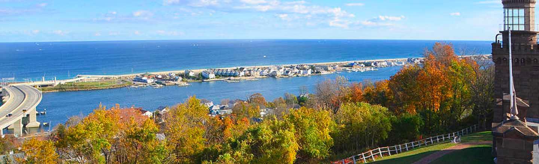 Highlands Township, NJ, Residents Trust DCH Academy Honda