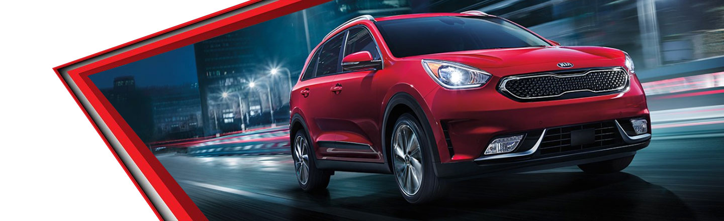 Come By Our New and Used Kia Dealership In the Inkom, Idaho, Area