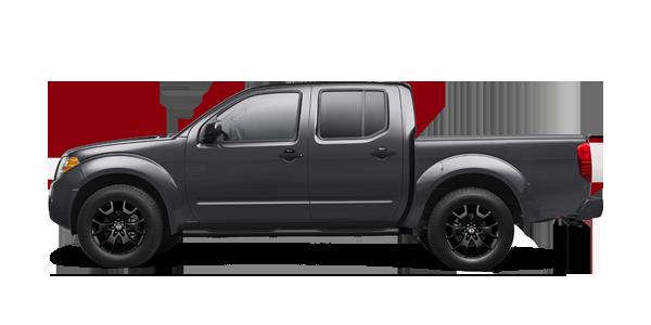 2020 Nissan Frontier Accessories