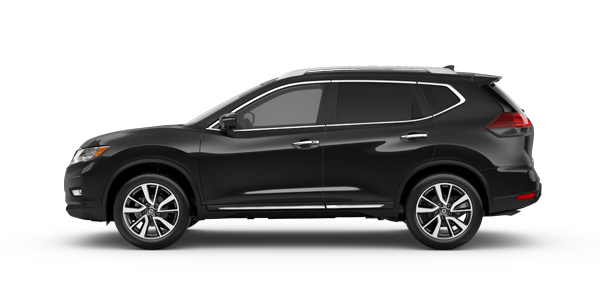 2019 Nissan Rogue Accessories