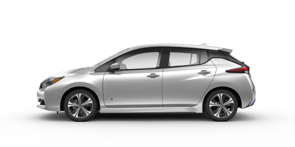 2019 Nissan Leaf Accessories