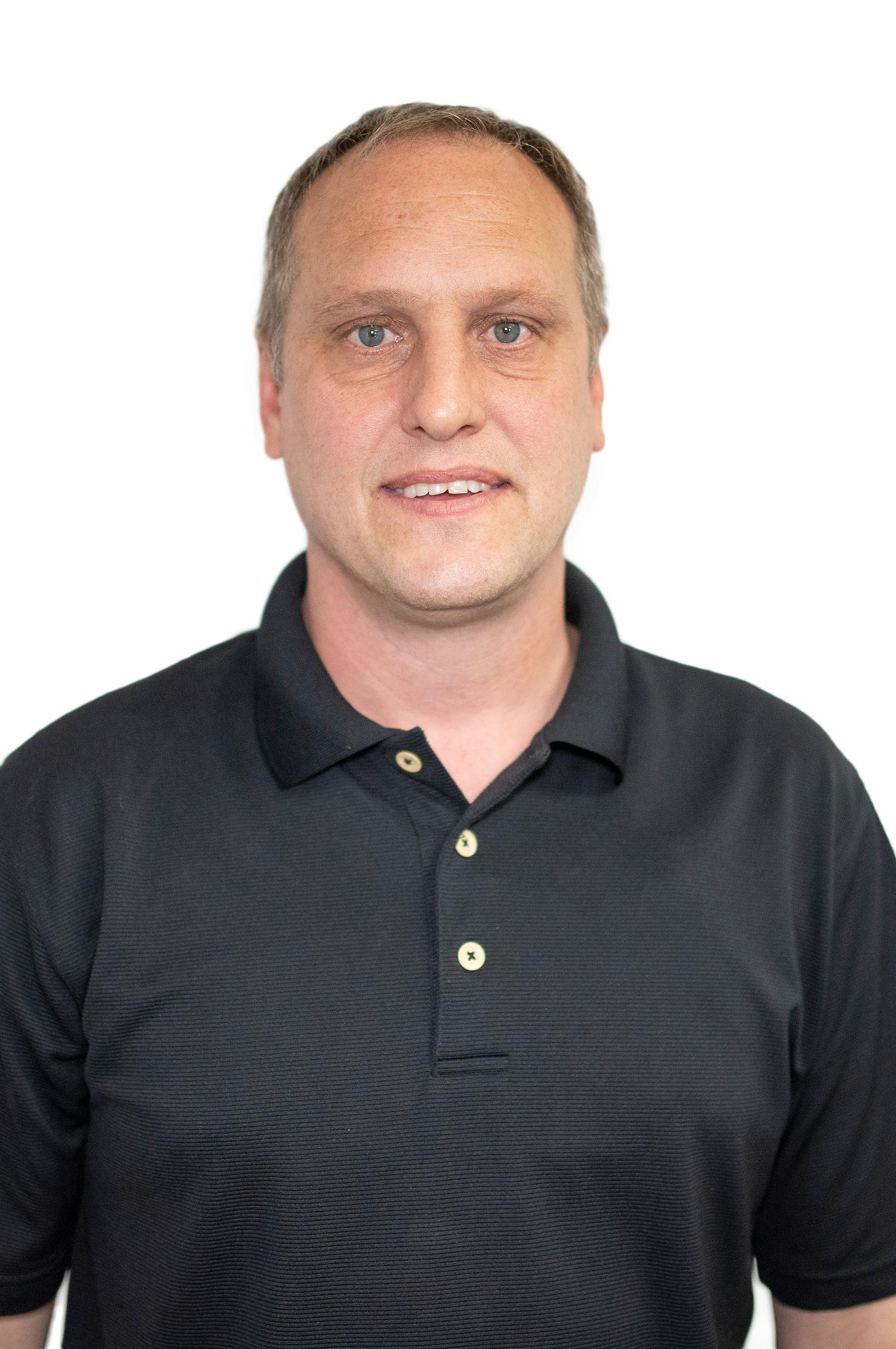 Kevin Woodward Bio Image