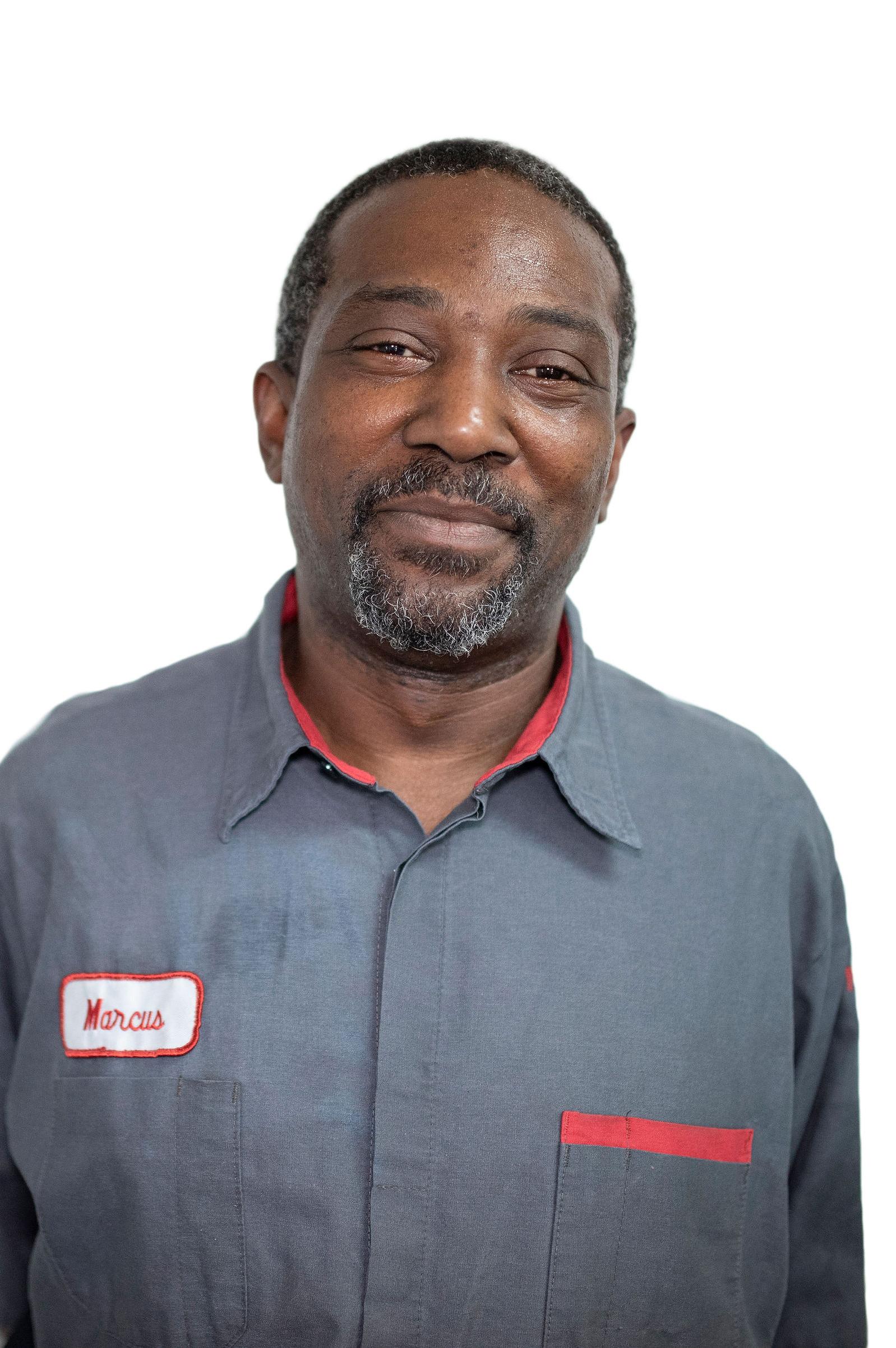 Marcus Johnson Bio Image