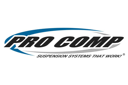 pro comp suspension