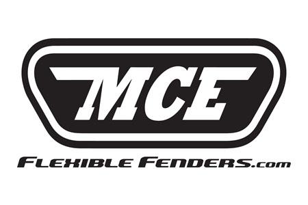 MCE Flexible Fenders