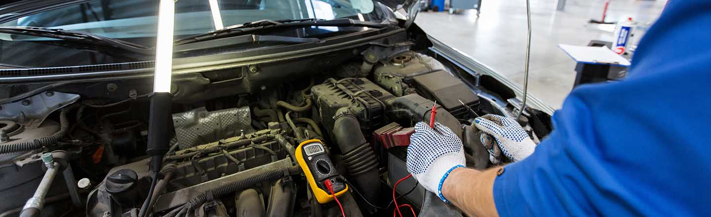 Battery Services For Cartersville, Canton & Atlanta, GA, Motorists