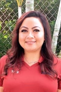 Desiree Paishon Bio Image
