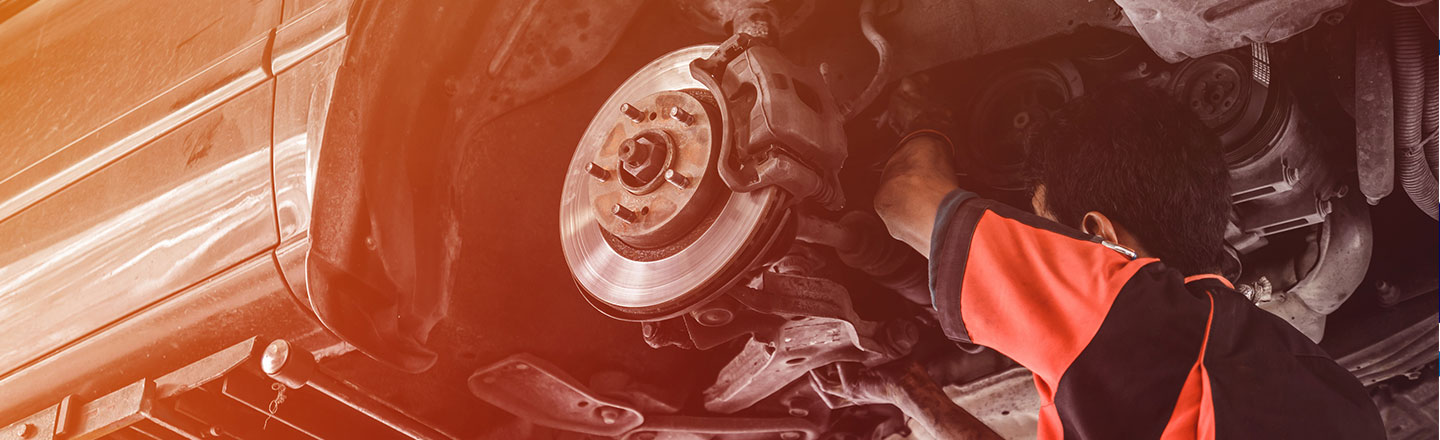 Stay Safe on the Road with Brake Service from Shottenkirk!