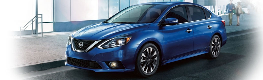 2019 Nissan Sentra Available Near Winston-Salem, North Carolina