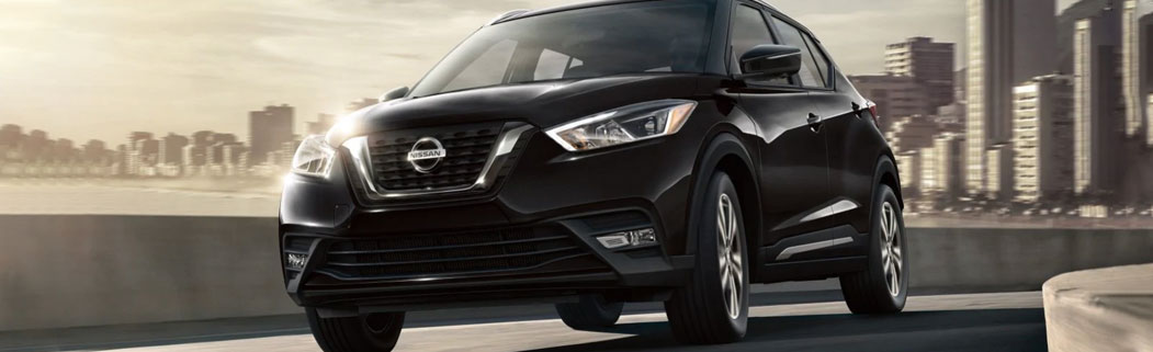 2019 Nissan Kicks For Sale Near Winston-Salem, North Carolina